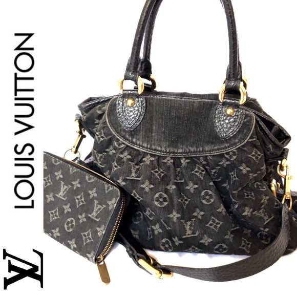 Louis Vuitton Handbags - Authentic Purse & Wallet Set Neo Cabby Mm Bag